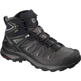 Salomon X Ultra 3 Mid GTX W - Magnet/Black/Monument