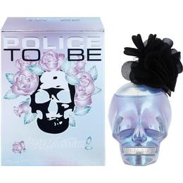 Police To Be Rose Blossom EdP 40ml