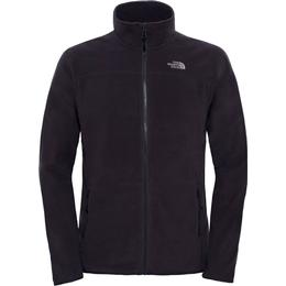 The North Face 100 Glacier Jakke - TNF Sort