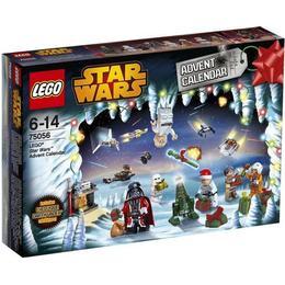 Lego Star Wars Advent Calendar 2014 75056