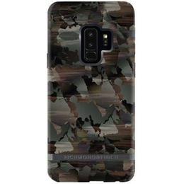 Richmond & Finch Camouflage Freedom Case (Galaxy S9 Plus)