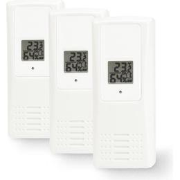 Telldus Climate Sensor 433MHz 3-pack