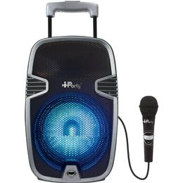 iParty Bluetooth Karaoke System