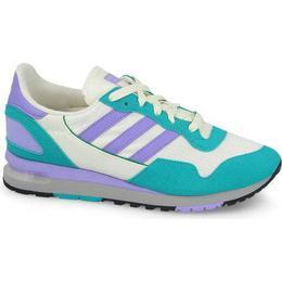 Adidas Lowertree Spzl - White/Purple