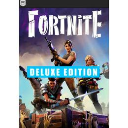 Fortnite - Deluxe Edition