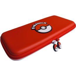 Hori Nintendo Switch Pokeball Tough Pouch