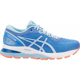 Asics Gel-Nimbus 21 W - Blue Coast/Skylight