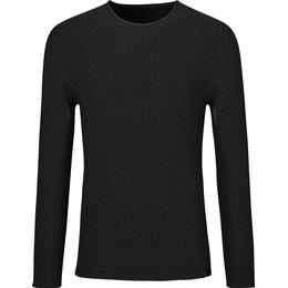 Gripgrab Freedom Seamless Thermal Base Layer LS - Black