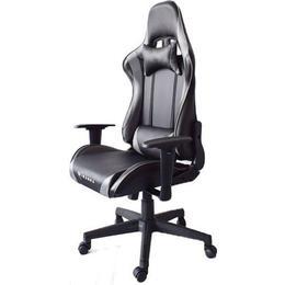 Piranha Byte Gaming Chair - Black/Grey