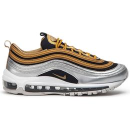 Nike Air Max 97 SE W - Black/Metallic Silver/Metallic Gold