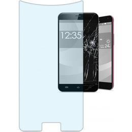 "Cellularline Second Glass Uni Screen Protector upto 5.5"""