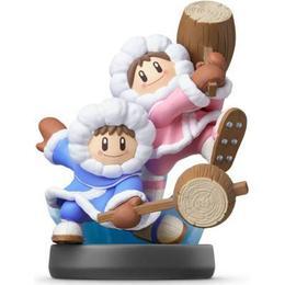 Nintendo Amiibo - Super Smash Bros. Collection - Ice Climbers