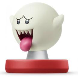 Nintendo Amiibo - Super Mario Collection - Boo