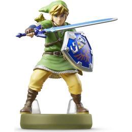 Nintendo Amiibo - The Legend of Zelda Collection - Link (Skyward Sword)