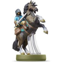 Nintendo Amiibo - The Legend of Zelda Collection - Link (Rider)