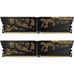 Team Group T-Force Vulcan TUF DDR4 3600MHz 2x8GB (TLTYD416G3600HC19ADC01)