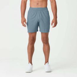 Myprotein Sprint Shorts - Airforce Blue