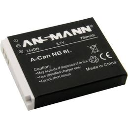 Ansmann A-Can NB 6L Compatible