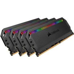 Corsair Dominator Platinum RGB DDR4 3200MHz 4x8GB (CMT32GX4M4C3200C16)