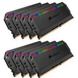 Corsair Dominator Platinum RGB DDR4 3600MHz 8x8GB (CMT64GX4M8X3600C18)