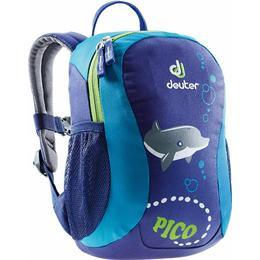 Deuter Pico - Indigo-Turquoise