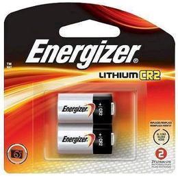 Energizer CR2 2-pack