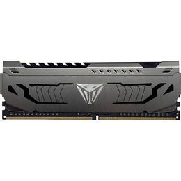 Patriot Viper Steel Series Grey DDR4 3000MHz 16GB (PVS416G300C6)