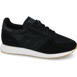 Adidas Forest Grove - Core Black/Core Black/Gum