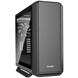Be Quiet! Silent Base 801 Tempered Glass