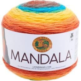 Lion Brand Mandala Yarn 540m