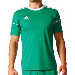 Adidas Squadra 17 Jersey Men - Bold Green/White