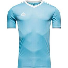 Adidas Tabela 18 Jersey Men - Clear Blue/White