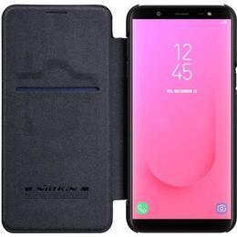 Nillkin Qin Series Case (Galaxy J8 2018)