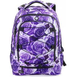 Jeva Survivor - Purple Rose