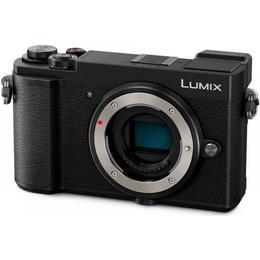 Panasonic Lumix DC-GX9 + 14-42mm OIS II