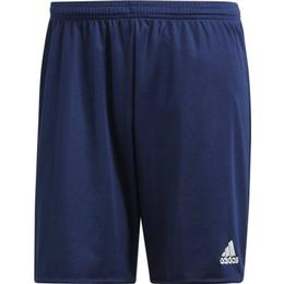 Adidas Parma 16 Shorts Men - Dark Blue/White