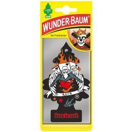 Wunder-Baum Born To Rock