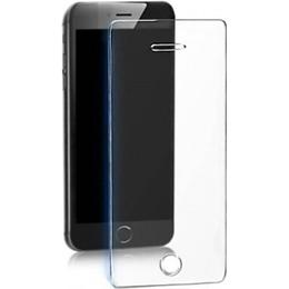 Qoltec Premium Tempered Glass Screen Protector (iPhone SE)