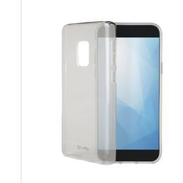 Celly Gelskin Cover (Galaxy A50)