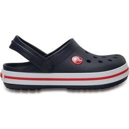 Crocs Kid's Crocband - Navy/Red