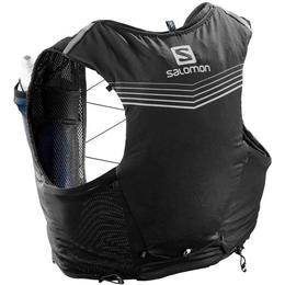 Salomon Adv Skin 5 Set - Black