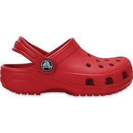Crocs Kid's Classic - Pepper