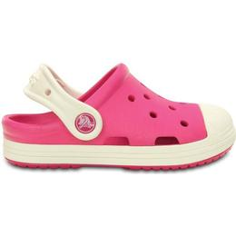 Crocs Bump It - Candy Pink/Oyster