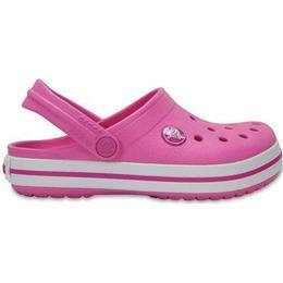 Crocs Kid's Crocband - Party Pink