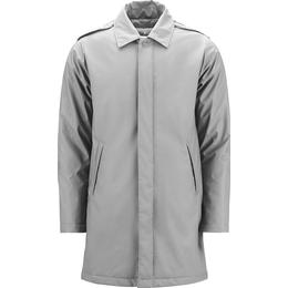 Rains Mac Coat Unisex - Stone