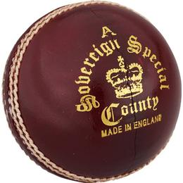 Readers Sovereign A Cricket Ball