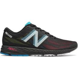 New Balance 1400v6 W - Black with Pink Zing