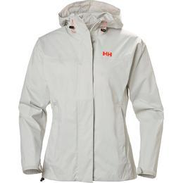 helly hansen loke jacket ash grey se priser 2 butikker. Black Bedroom Furniture Sets. Home Design Ideas