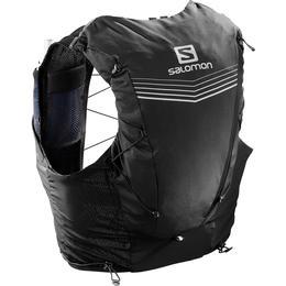 Salomon Adv Skin 12 Set - Black
