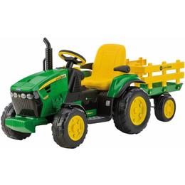 Peg-Pérego John Deere Ground Force EL traktor
